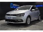 Volkswagen Polo Advance 1.4 Tdi 90cv Bmt