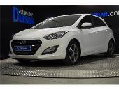Hyundai I30 1.4crdi Tecno 90