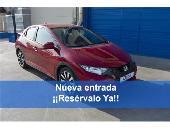 Honda Civic 1.6 Idtec Sport