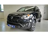 Ssangyong Korando D20t 149cv Premium 4x2