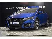 Honda Civic 1.6 Idtec Sport Navi