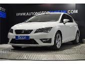 Seat Leon 2.0 Tdi 150cv Stsp Fr