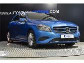 Mercedes A 180 Cdi Urban