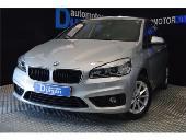 BMW 218 D