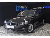 BMW 318 D Touring (0.0)
