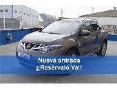 Nissan Murano 2.5 Dci 190cv Tekna Premium At