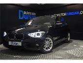 BMW 120 D Xdrive