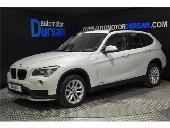 BMW X1 Xdrive 18d