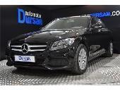 Mercedes C 220 Bluetec