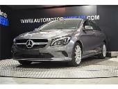 Mercedes Cla 200 D Shooting Brake