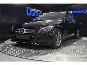 Mercedes C 220 Bluetec Sportive Avantgarde Estate