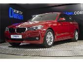 BMW 320 D Gran Turismo Sport