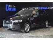 Audi Q3 Attraction 2.0 Tdi 150cv