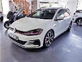 Volkswagen Golf Gti 2.0tsi 245cv Performance Dsg7