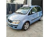 Fiat Idea 1.4 16v Active Plus