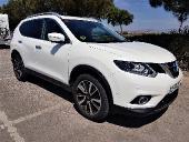 Nissan X-Trail dci *GPS*Piel*Techo*Cámara*Xénon*