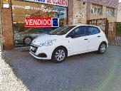 Peugeot 208 VENDIDO