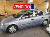 Opel Astra VENDIDO