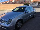 Mercedes E 270 Cdi Elegance Aut 177cv