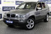 BMW X5 3.0da Xdrive Full Equipe 218cv
