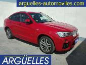 BMW X4 Xdrive30da M Sport 258cv Full Equipe