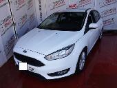 Ford Focus 1.5 Tdci Trend+ 120 Cv