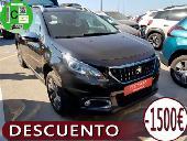 Peugeot 2008 1.2 Puretech 82cv Style
