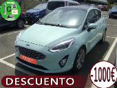 Ford Fiesta 1.0 Ecoboost S/s Titanium Aut. 100cv