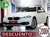 BMW 320 Serie 3 F30/f80 184cv