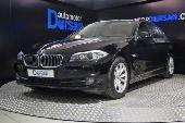 BMW 525 D E60
