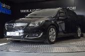 Opel Insignia St 1.6cdti Ecof. S&s Business 136