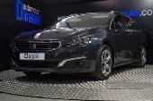 Peugeot 508 Sw Gt 2.0 Bluehdi 133kw 180cv Autom.