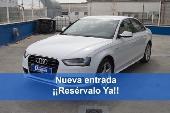 Audi A4 2.0tdi Cd Quattro S Line Edition 150