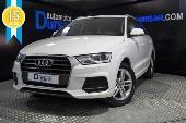 Audi Q3 Sport Edition 2.0 Tdi