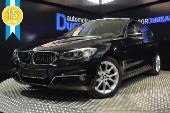 BMW 318 D Gran Turismo