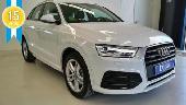 Audi Q3 Black Line 2.0 Tdi 110kw150cv Qua S Tr