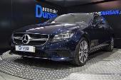 Mercedes Cls Clase  Cls 250 D
