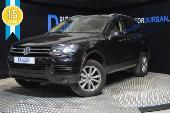 Volkswagen Touareg 3.0 V6 Tdi 245 Tip Premium Bmotion Tech
