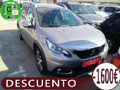 Peugeot 2008 1.2 Puretech S&s Allure Eat6 81 Kw (110 Cv) Auto