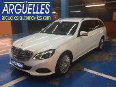 Mercedes E 350 D Estate 4matic 252cv
