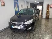 Opel Astra 1.7cdti Enjoy