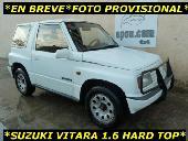 Suzuki Vitara 1.6 Hard Top Standard