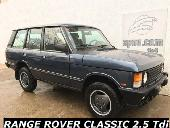 Land Rover Range Rover Classic 2.5 Td Vogue Classic Vogue