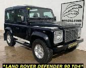 Land Rover Defender 90 Sw Se