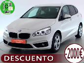 BMW 218 Serie 2 F45 Active Tourer 150cv