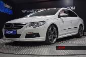 Volkswagen Passat Cc 2.0 Tdi 170cv Dsg Rline Bmotion Techn