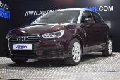 Audi A1 Sportback 1.6tdi Design