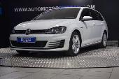 Volkswagen Golf Variant 2.0tdi Bmt Gtd 184