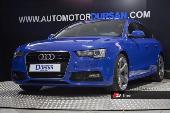 Audi A5 Sportback 2.0 Tdi Clean 190cv S Line Ed