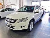 Volkswagen Tiguan 2.0tdi 140cv 4motion Dsg